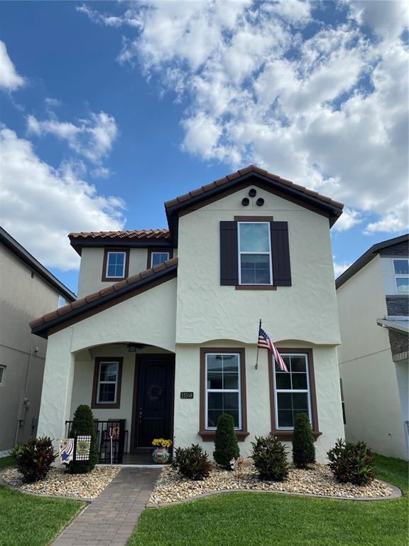 11548 CHARNOCK DRIVE Property Photo - WINDERMERE, FL real estate listing