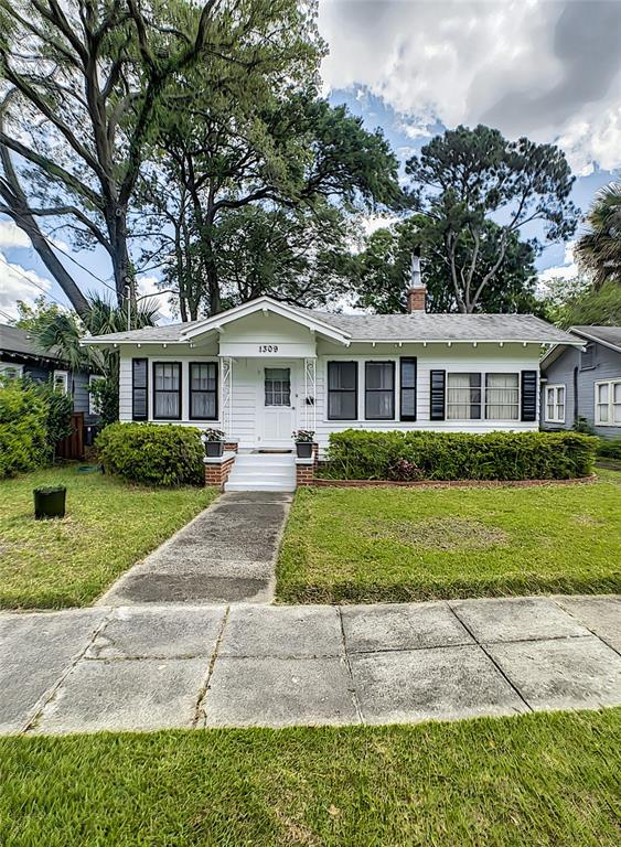 1309 BELVEDERE AVENUE Property Photo - JACKSONVILLE, FL real estate listing