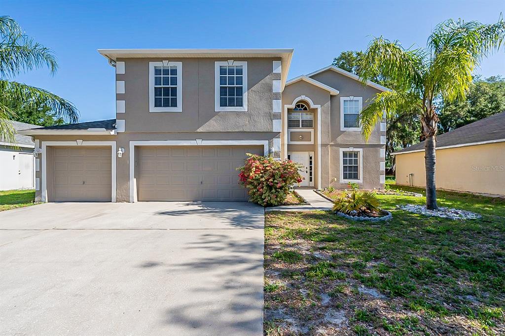 543 Granite Circle Property Photo