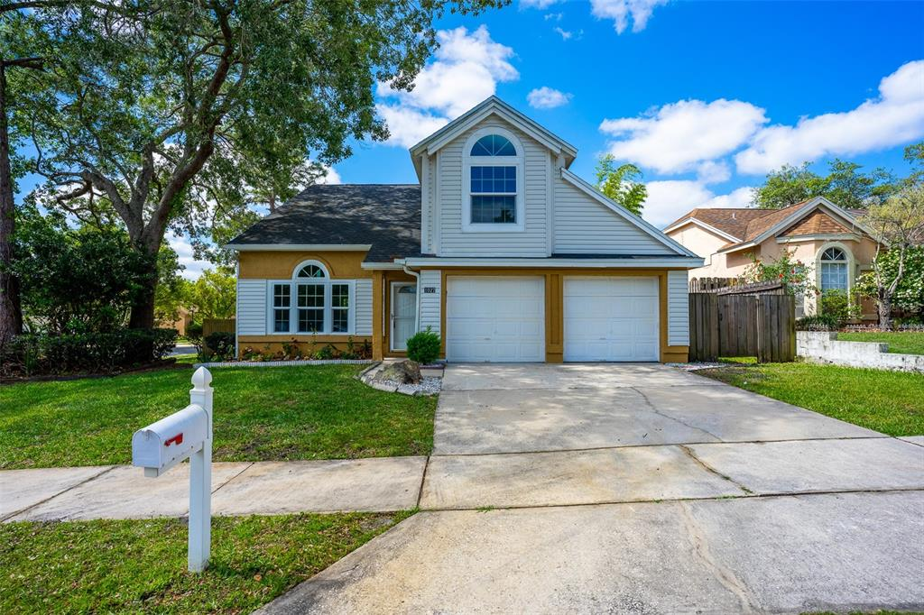 1027 GOTWALT DRIVE Property Photo - OVIEDO, FL real estate listing