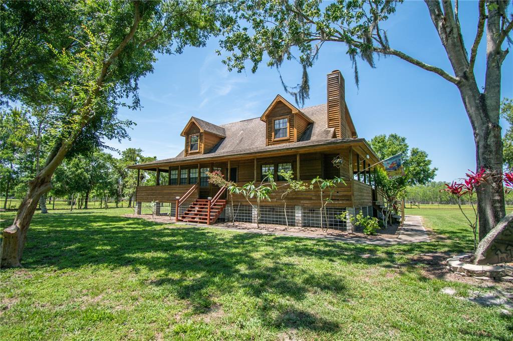 4500 Cypress Creek Ranch Road Property Photo