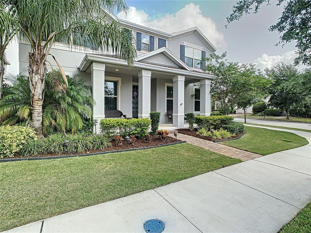 12001 OBSERVATION TRAIL Property Photo - WINDERMERE, FL real estate listing