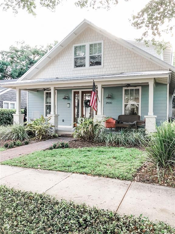 2100 ELIZABETH AVENUE Property Photo - ORLANDO, FL real estate listing