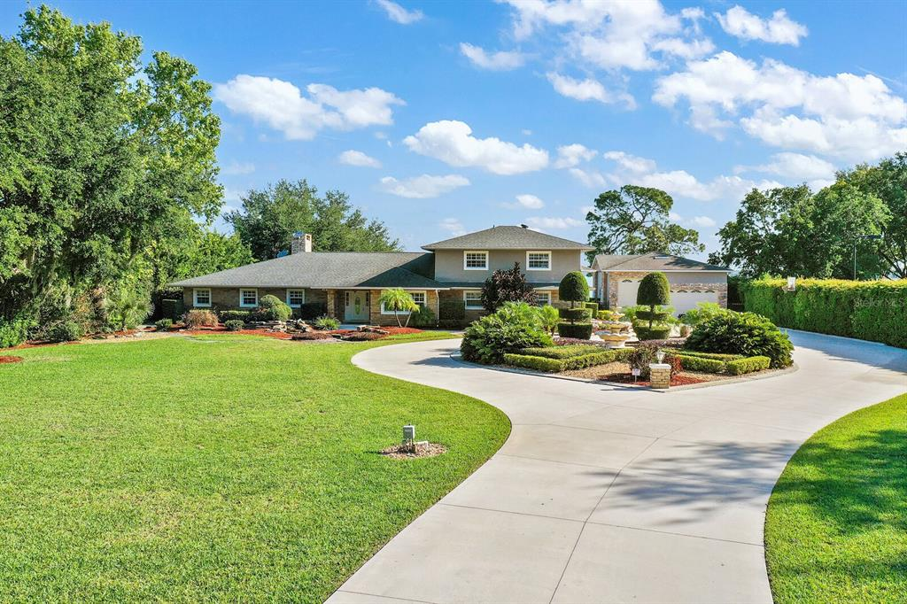 16509 E SHIRLEY SHORES ROAD Property Photo - TAVARES, FL real estate listing