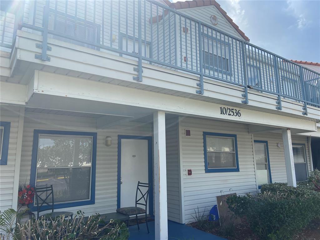 2536 Woodgate Boulevard #104 Property Photo