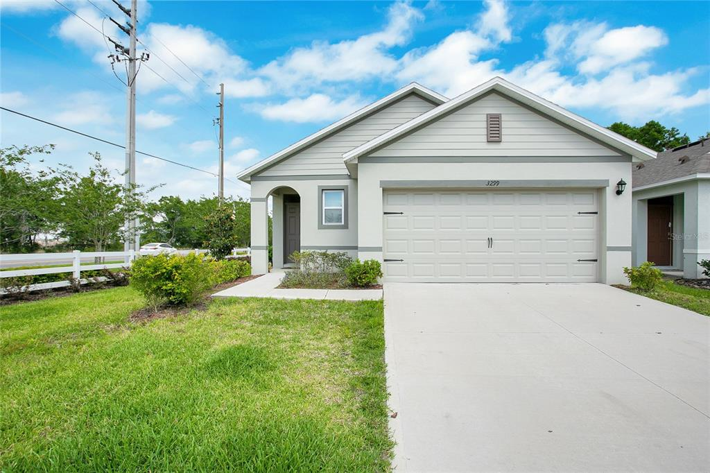 3299 GROUSE AVENUE Property Photo - KISSIMMEE, FL real estate listing