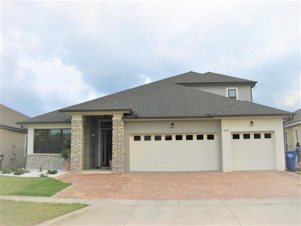 3052 CARDILLINO WAY Property Photo - KISSIMMEE, FL real estate listing