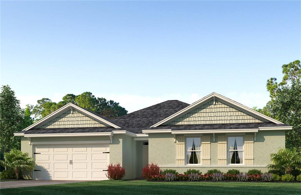 862 Baylor Drive Property Photo 1
