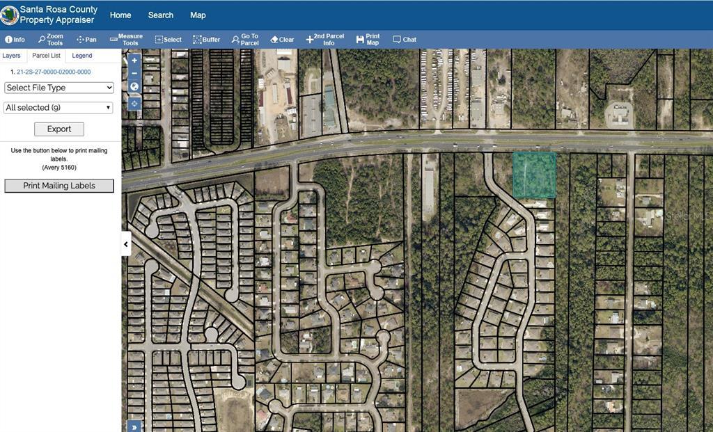 32563 Real Estate Listings Main Image
