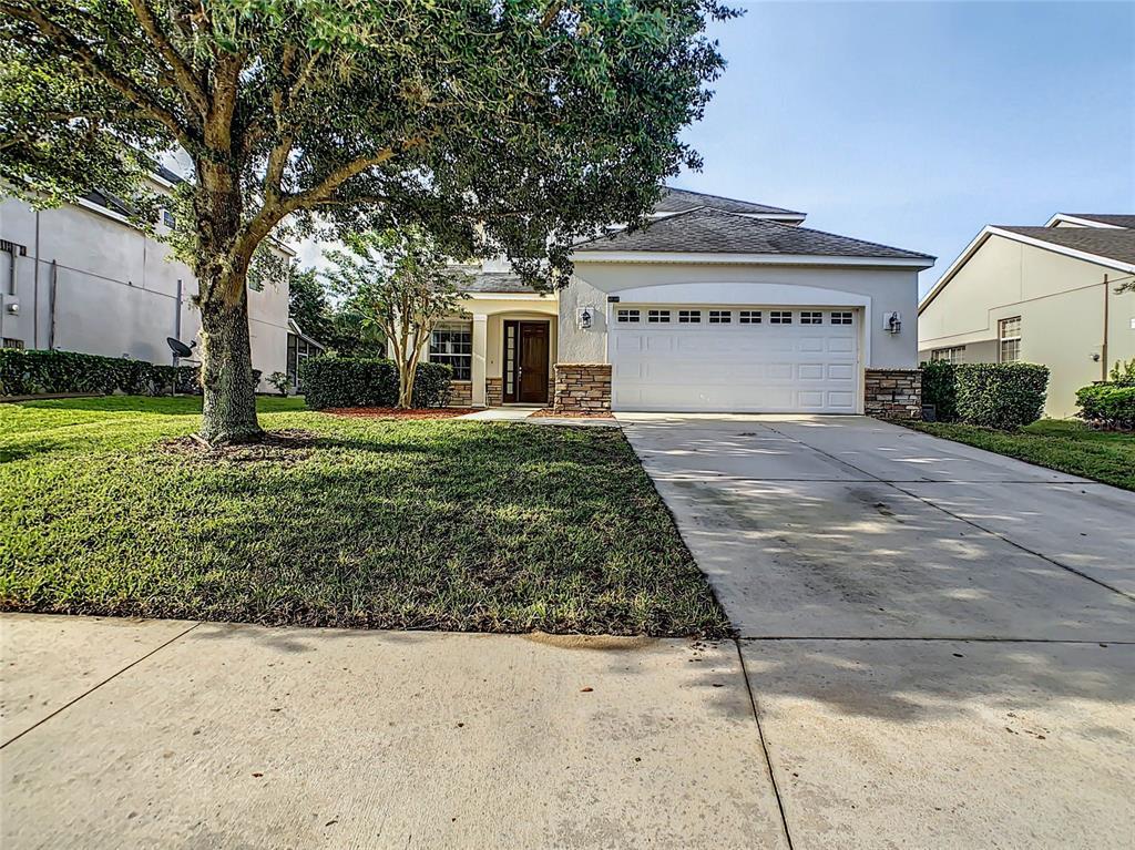 3184 OAK BROOK LN Property Photo - EUSTIS, FL real estate listing