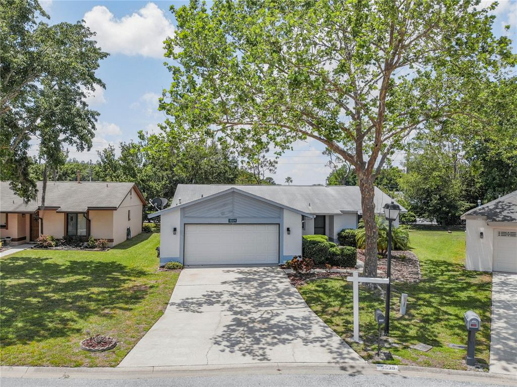 5539 Sassparilla Lane Property Photo 1
