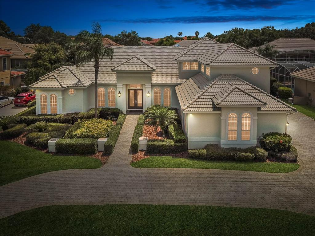 10705 EMERALD CHASE DRIVE Property Photo - ORLANDO, FL real estate listing