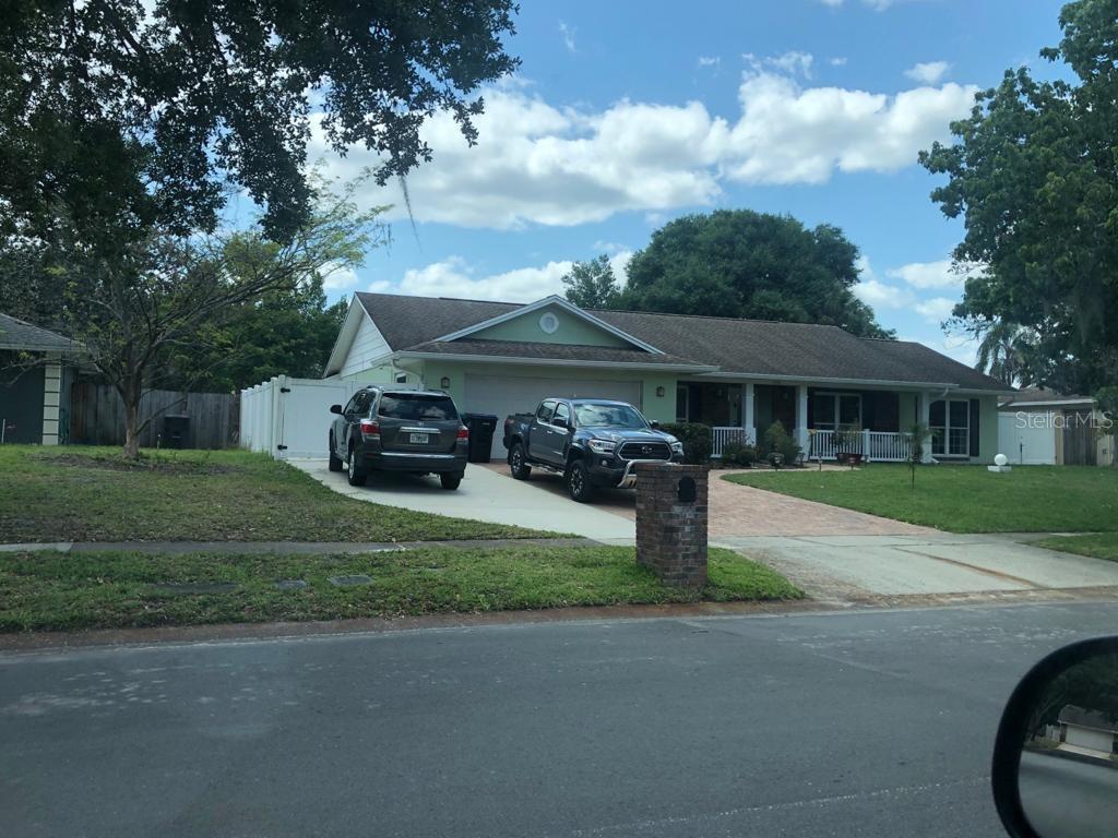 1176 Gran Paseo Drive Property Photo