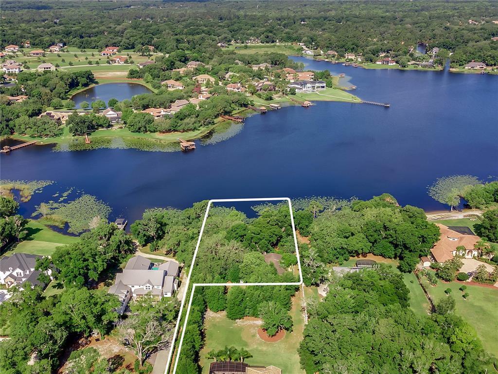 1500 Lake Markham Road Property Photo