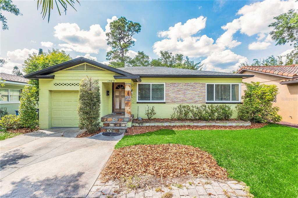 1583 ORANGE AVENUE Property Photo - WINTER PARK, FL real estate listing
