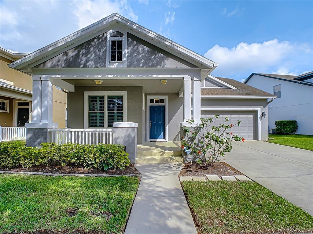 5450 GEMGOLD COURT Property Photo - WINDERMERE, FL real estate listing