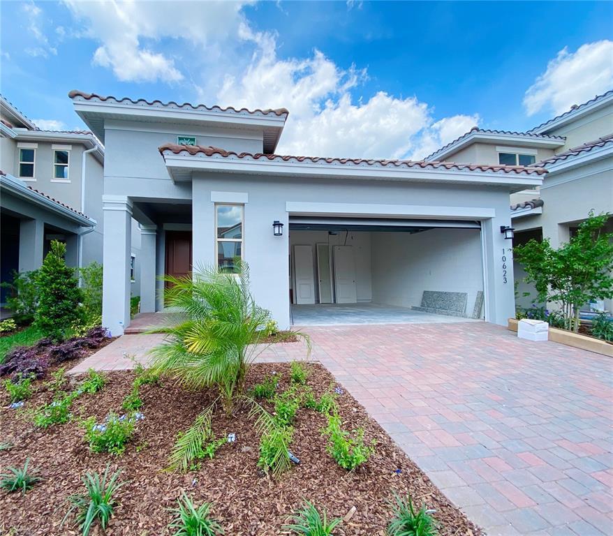 10623 Woodrow Drive Property Photo