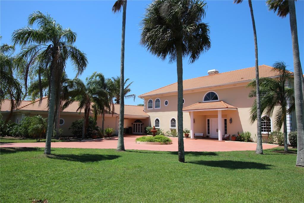 6007 N TROPICAL TRAIL Property Photo - MERRITT ISLAND, FL real estate listing