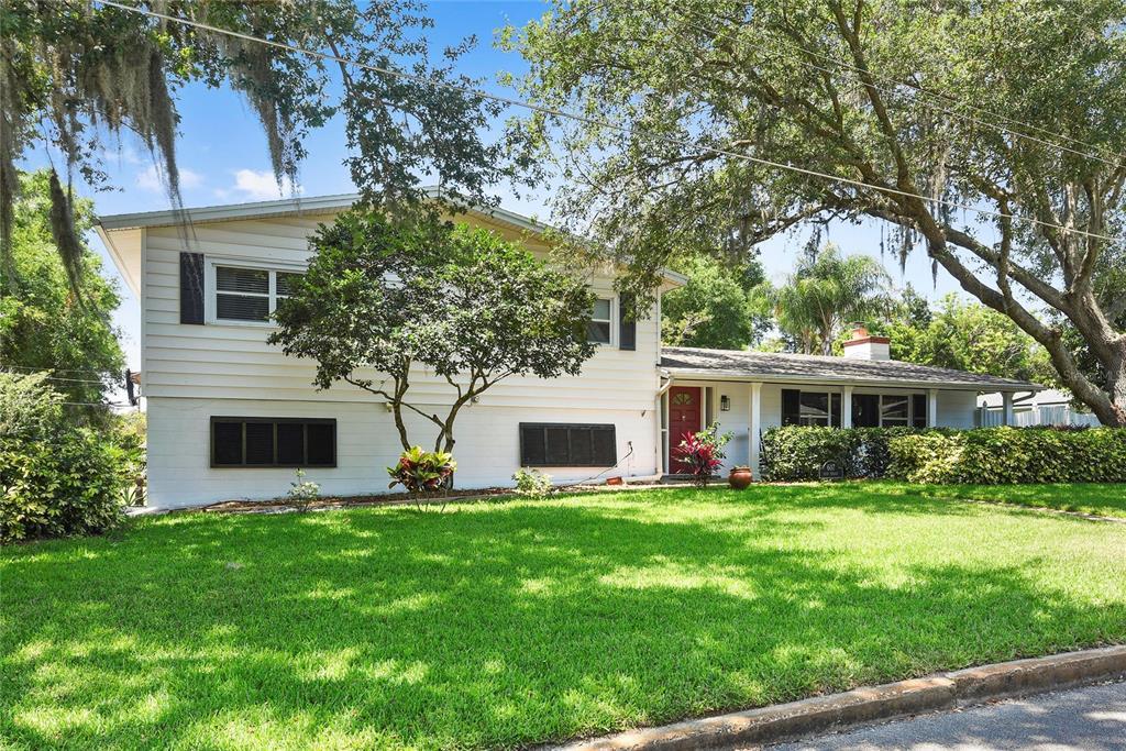 607 W Faith Terrace Property Photo