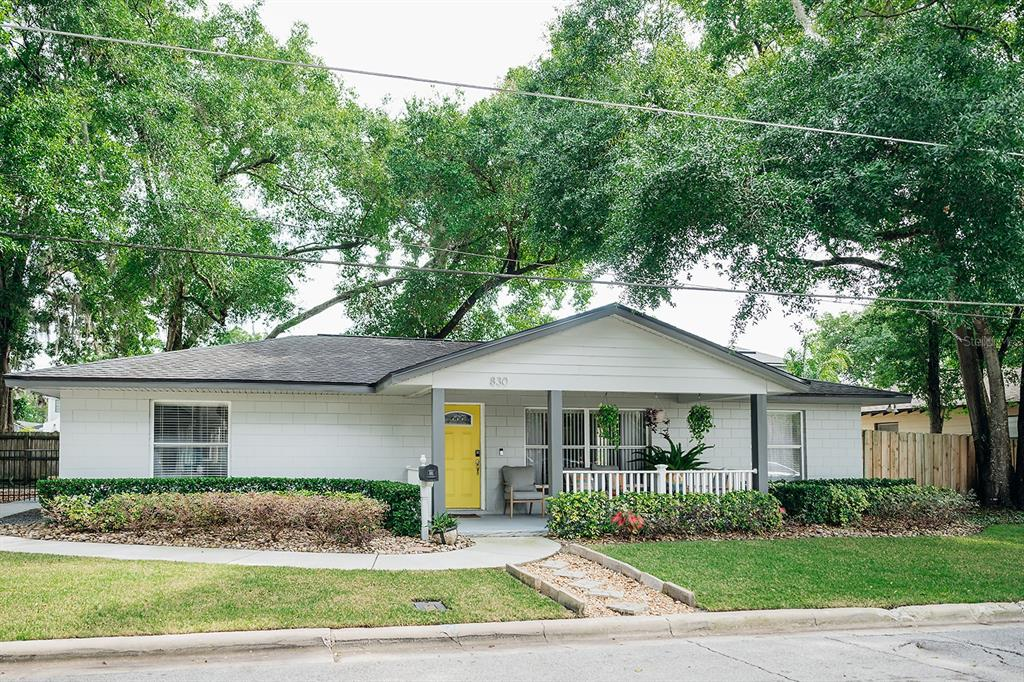 830 DOUGLAS AVENUE Property Photo - WINTER PARK, FL real estate listing