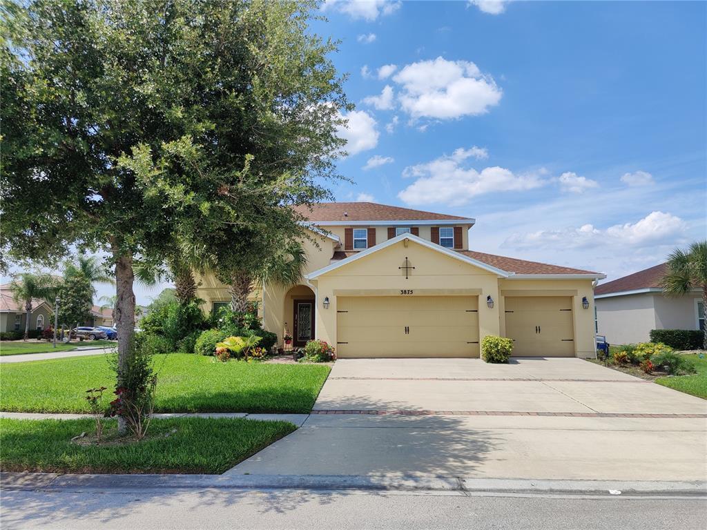 3875 Gulf Shore Circle Property Photo