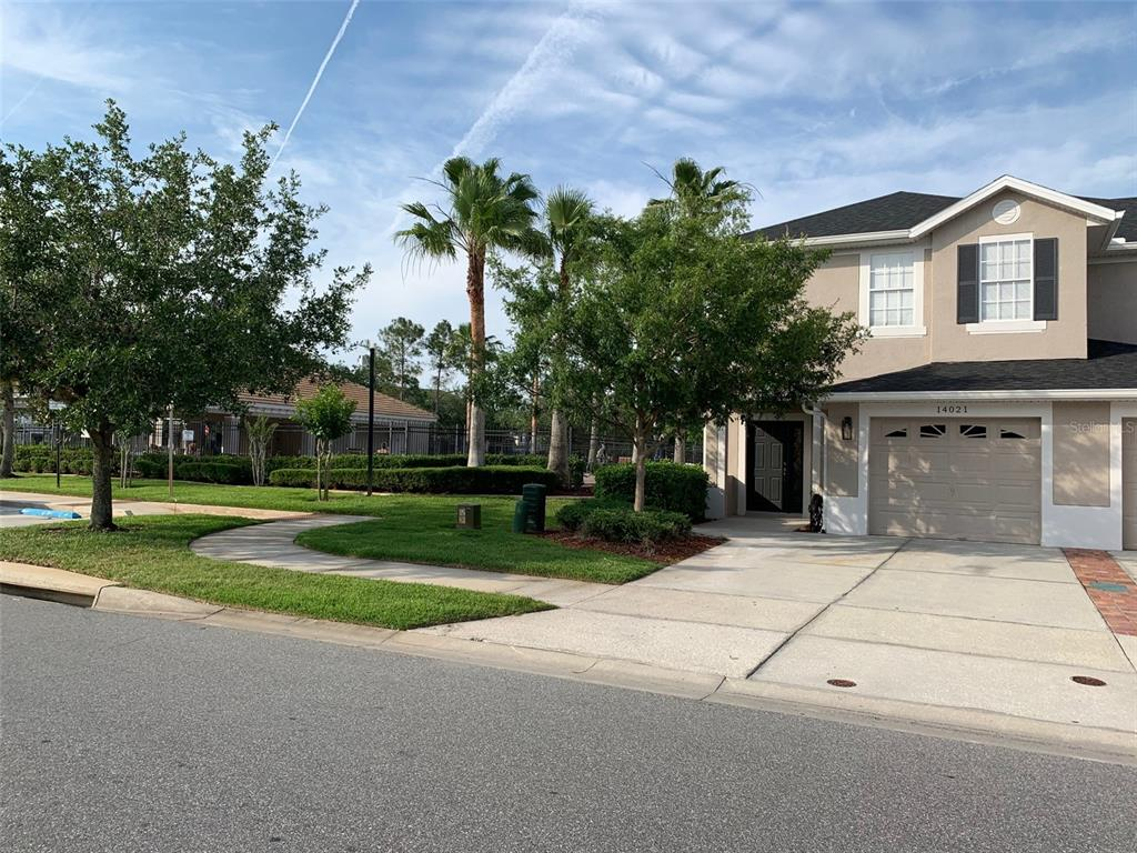 14021 Turning Leaf Drive Property Photo