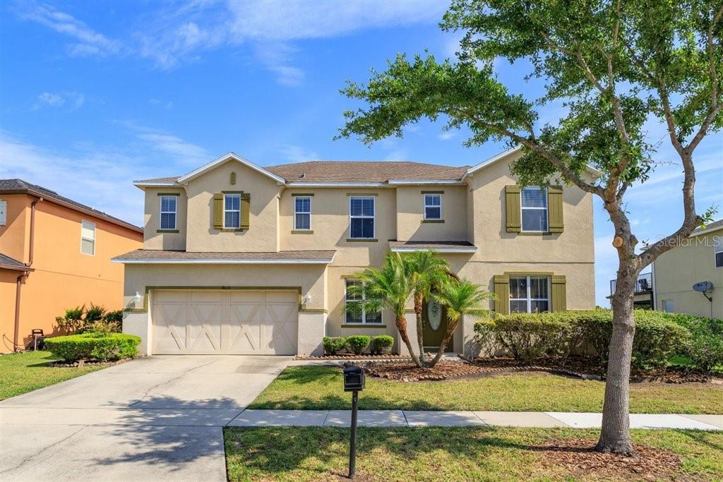 9825 Chorlton Circle Property Photo