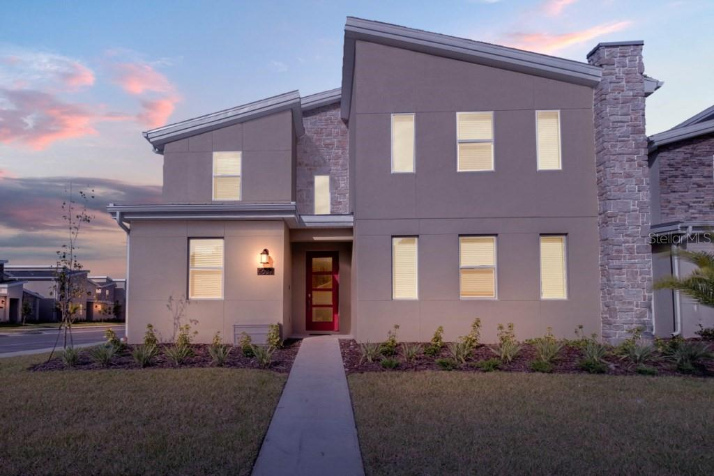 4637 TARGET BOULEVARD Property Photo - KISSIMMEE, FL real estate listing