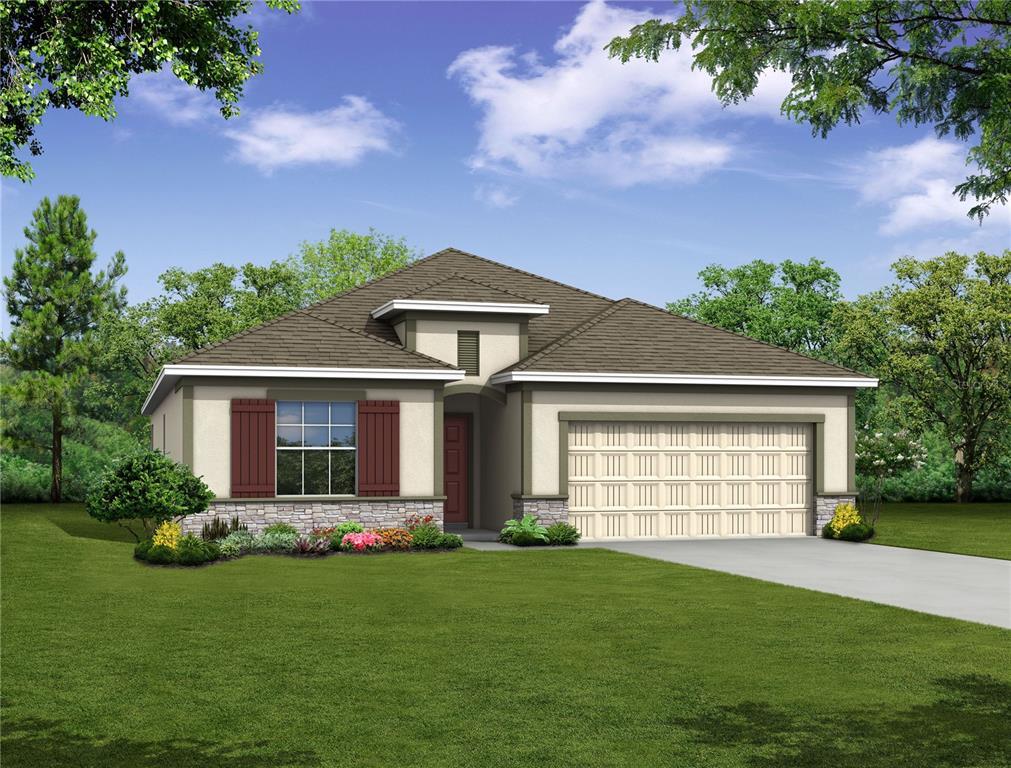 16848 Canopy Garden Drive Property Photo