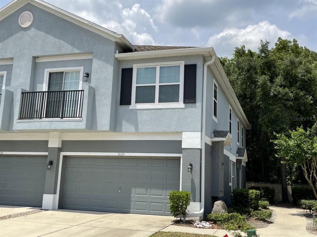 3020 San Jacinto Circle Property Photo