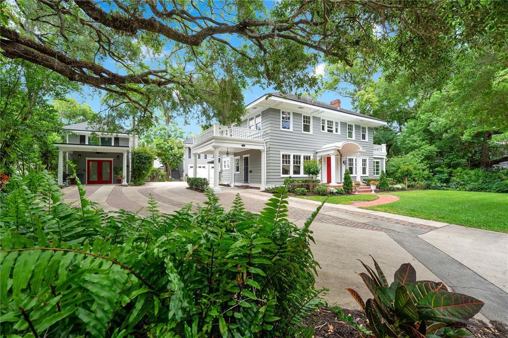 1615 E Ridgewood Street Property Photo