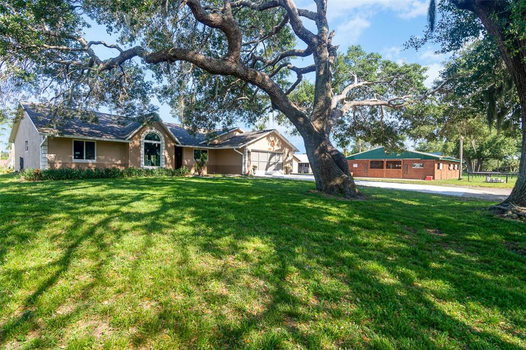 5405 Fishtail Palm Avenue Property Photo