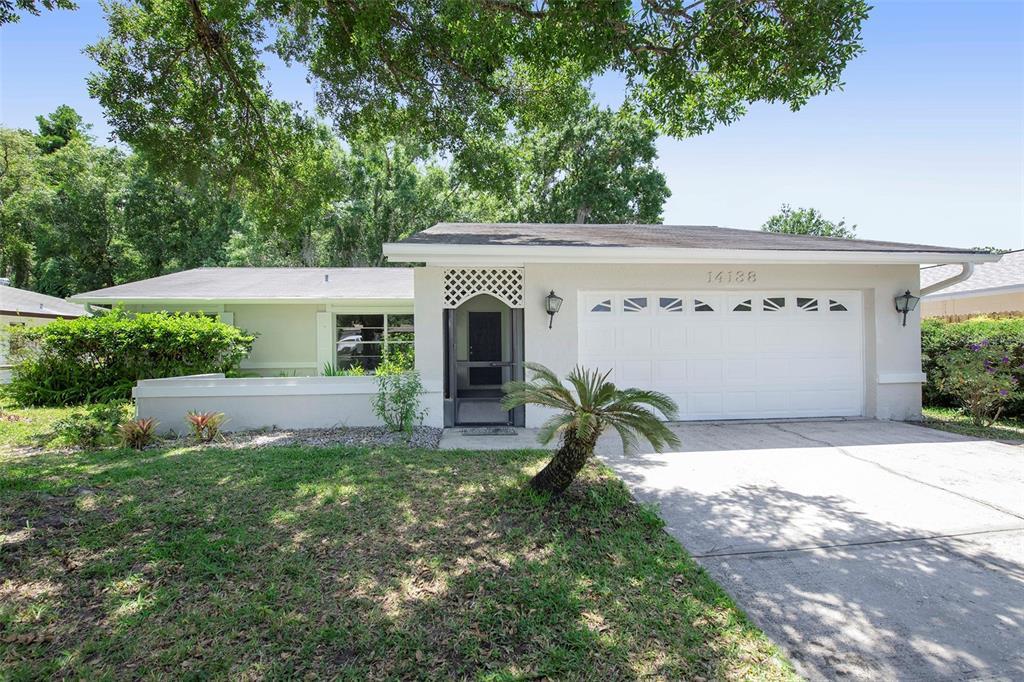 14138 Arbor Hills Road Property Photo