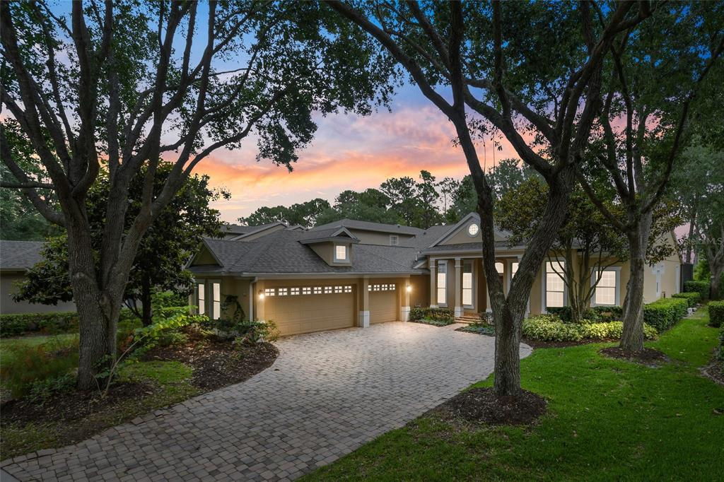 8417 BOWDEN WAY Property Photo - WINDERMERE, FL real estate listing