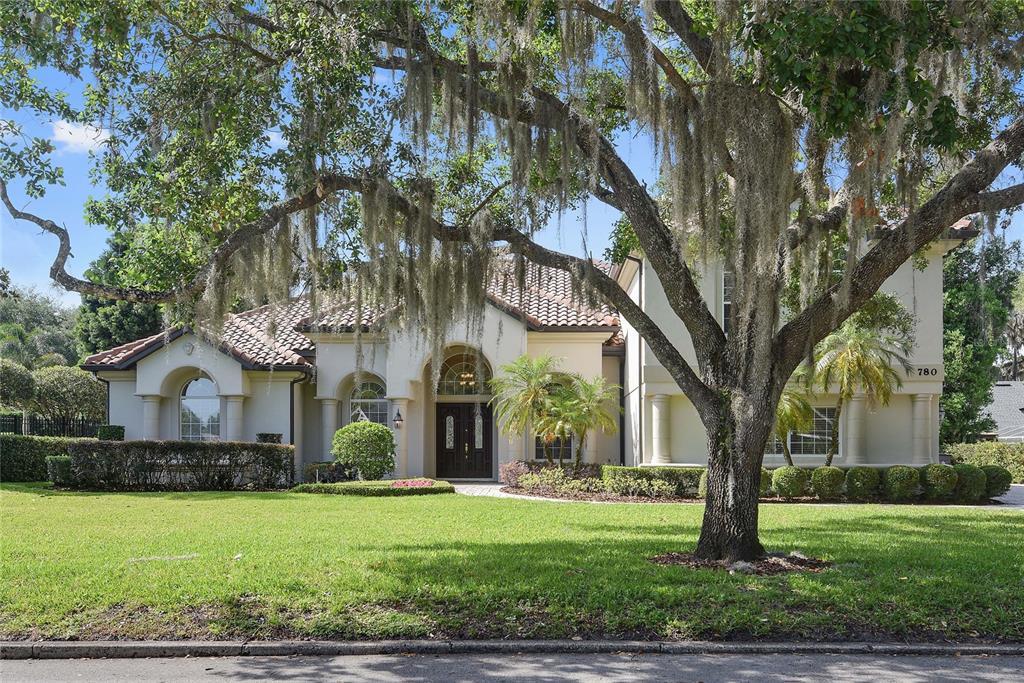 780 Pinetree Road Property Photo 1