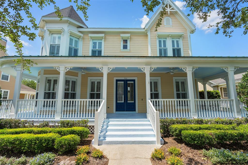 306 North Village Street Property Photo