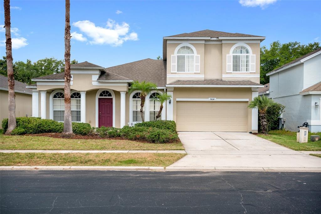 9614 Bay Pine Lane Property Photo