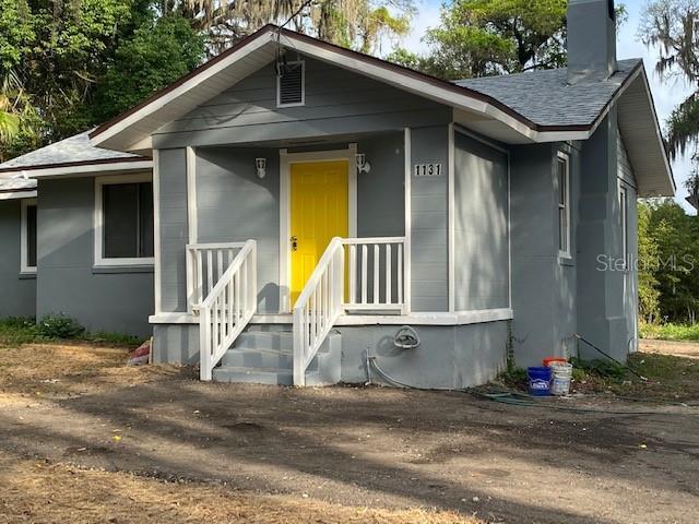 1131 Ida Street Property Photo