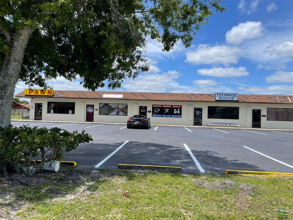 1381 CLEARLAKE ROAD Property Photo - COCOA, FL real estate listing
