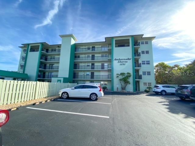 1251 S Atlantic Avenue #104 Property Photo
