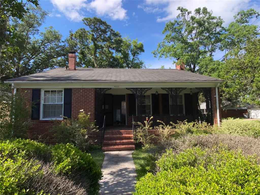 4803 POST STREET Property Photo - JACKSONVILLE, FL real estate listing