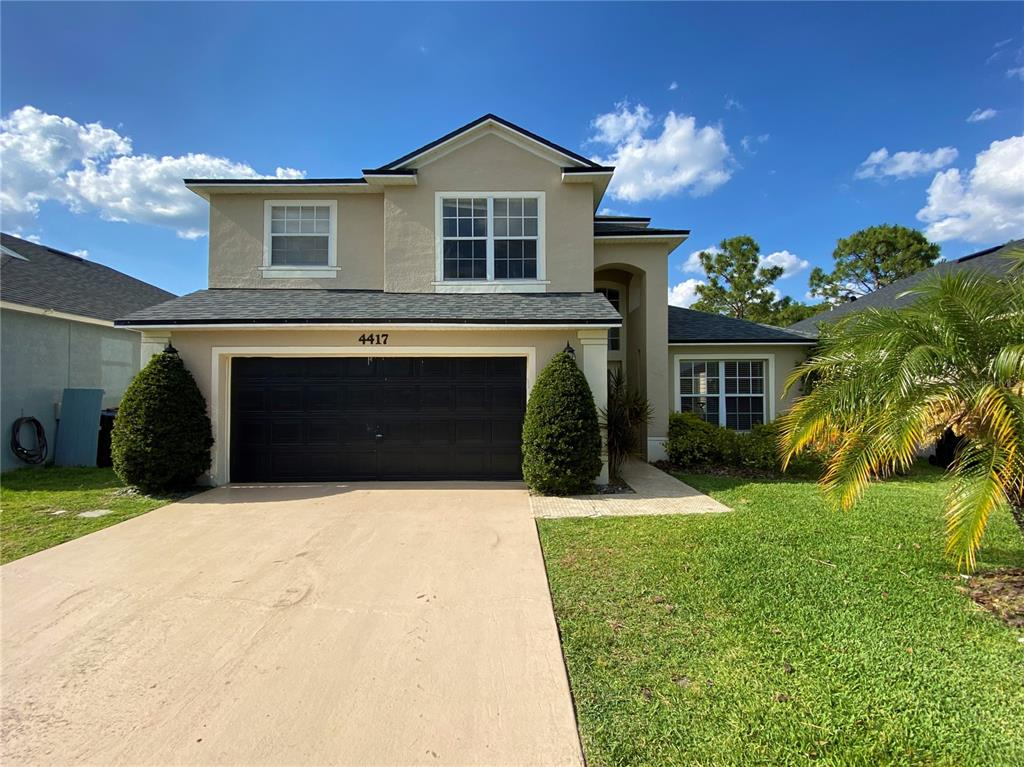 4417 Waterside Pointe Circle Property Photo