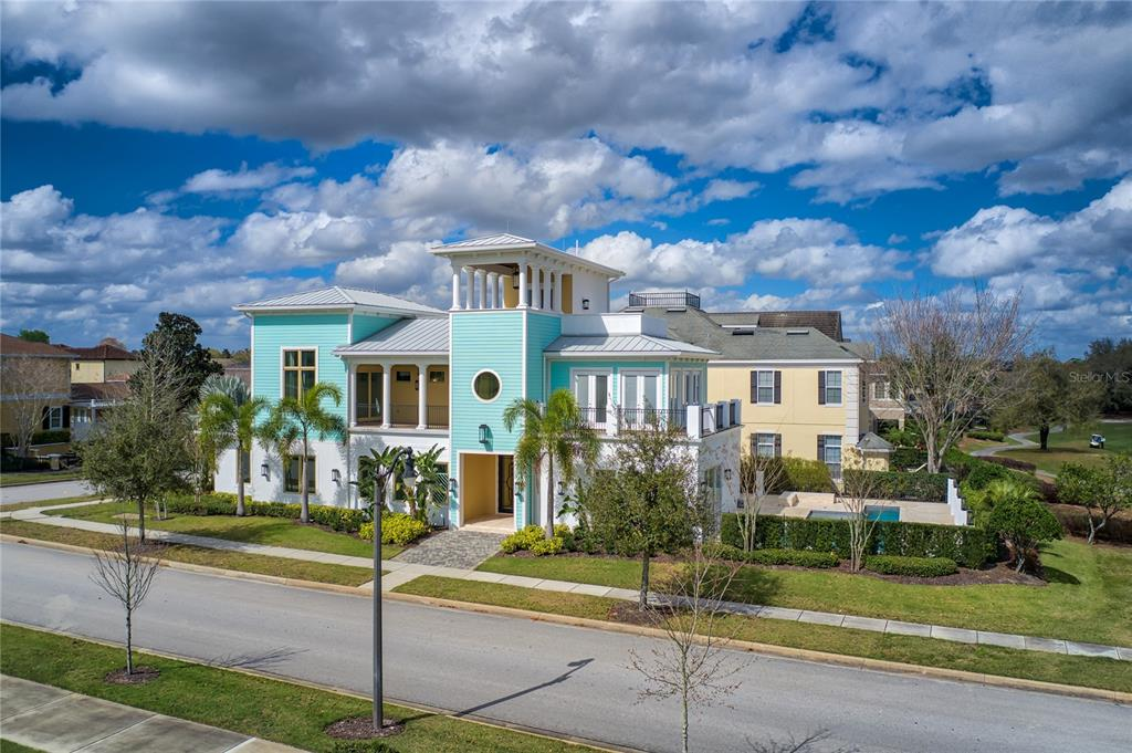 1201 Radiant Street Property Photo
