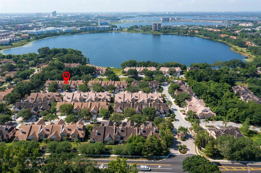 7408 GREEN TREE DRIVE #1 Property Photo - ORLANDO, FL real estate listing