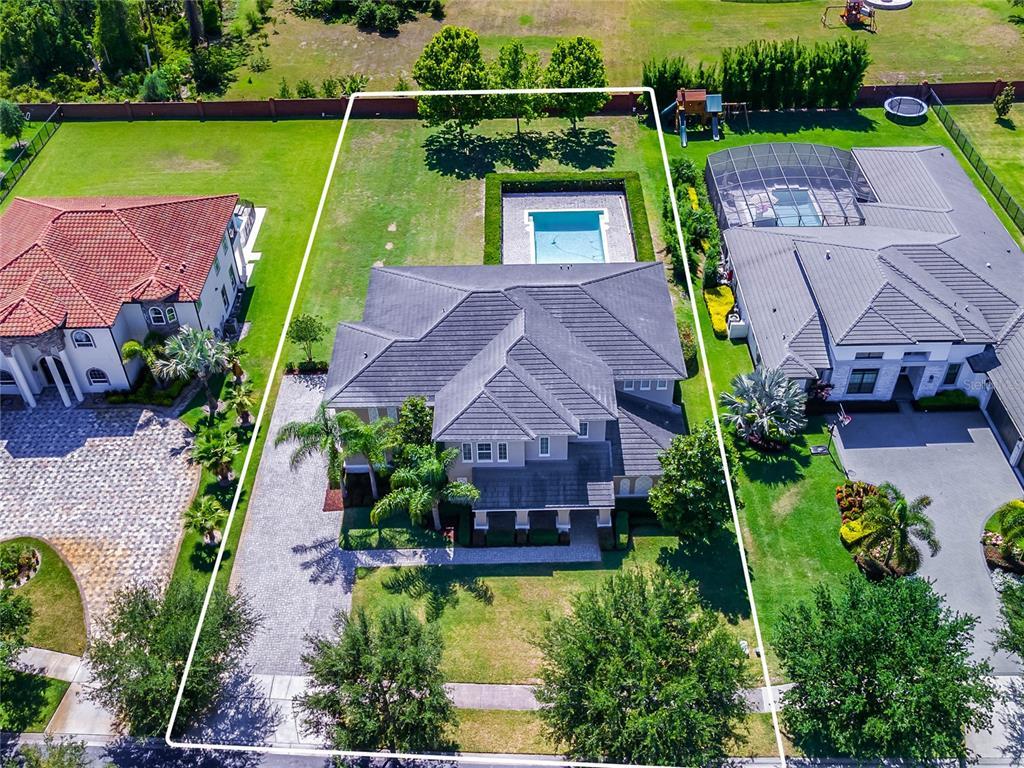 5502 Marleon Drive Property Photo
