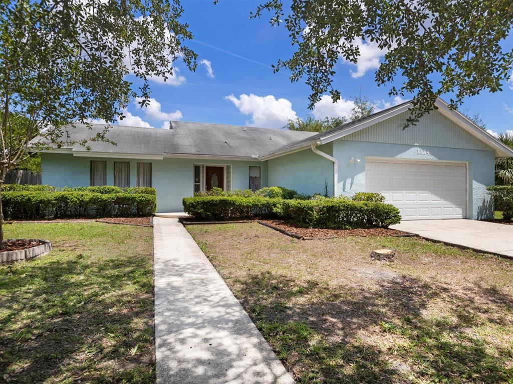 1124 FAIRWAY DRIVE Property Photo - WINTER PARK, FL real estate listing