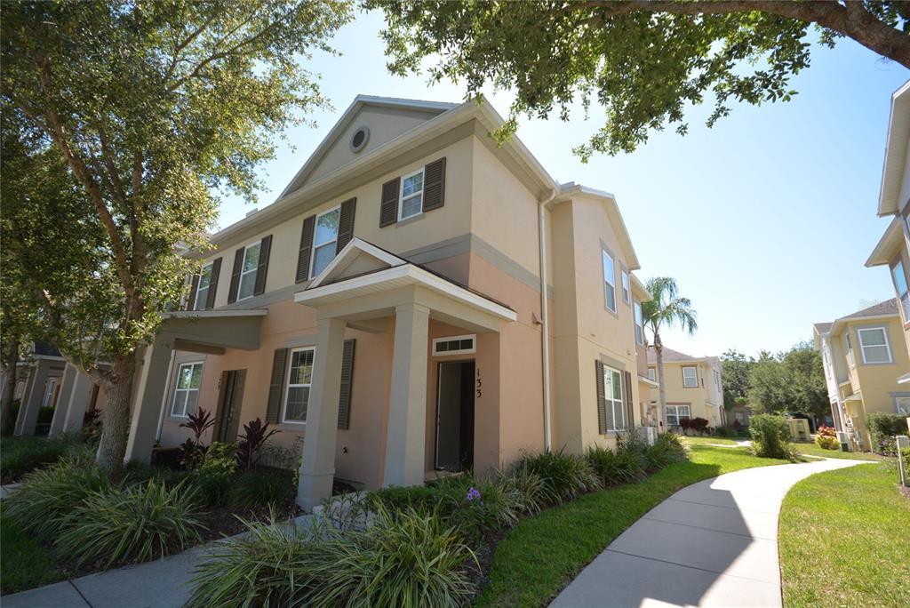 8253 MARITIME FLAG STREET #133 Property Photo - WINDERMERE, FL real estate listing
