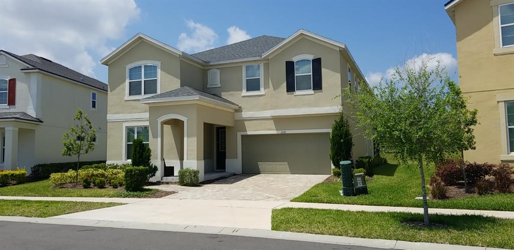 1730 SAWYER PALM PLACE Property Photo - KISSIMMEE, FL real estate listing