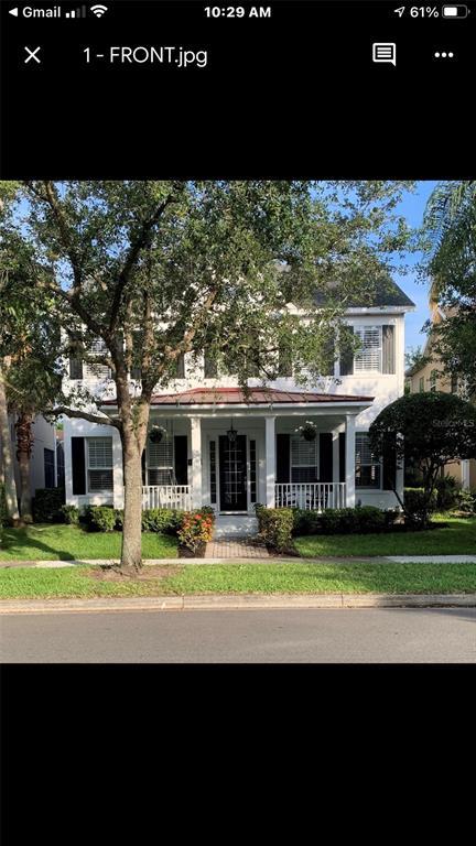 13738 BLUEBIRD POND ROAD Property Photo - WINDERMERE, FL real estate listing