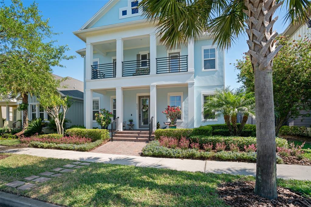 8239 UPPER PERSE CIRCLE Property Photo - ORLANDO, FL real estate listing